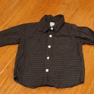 Baby Gap Button Down Shirt